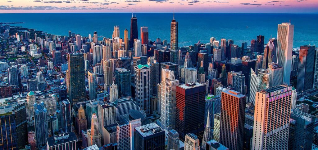 Locksmith Chicago IL